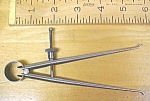 Lufkin Intside Caliper Toolmakers' 5 Inch No. 142