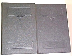 Electric Heating & Illumination 1939 2 Volumes