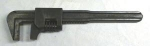 Click here to enlarge image and see more about item T3530: Fairmount Monkey Wrench Open-End Auto