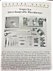 Click to view larger image of Pratt & Whitney 1929 Gages Catalog (Image4)