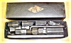 Click to view larger image of Mossberg Antique Ratchet Wrench Set + Box No. 350 (Image5)