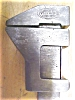 Click to view larger image of Wright Quick Adjustable Wrench 8 inch Rare! (Image2)