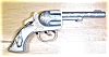 Click to view larger image of Smokey Cap Gun Pistol Cast Metal (Image4)