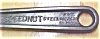 Click to view larger image of Speednut Chicago Wrench 8 inch Adjustable (Image2)