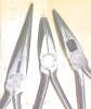 Click to view larger image of Kraeuter Long Nose Pliers Group of 3 (Image2)