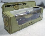 Click here to enlarge image and see more about item TOY172: Matchbox 1935 Auburn 851 Y-19 MIB