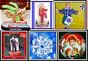 1 Item Appraisal Limited Edition Collectible Doll Plate Ornament Figurine Sheet Music (Image1)
