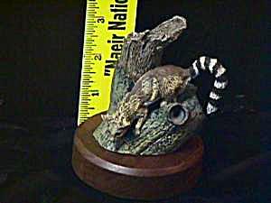 Audubon Collection-LEMUR (Image1)