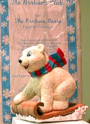 Boyds Bears & Friends Resin Database 1993-now