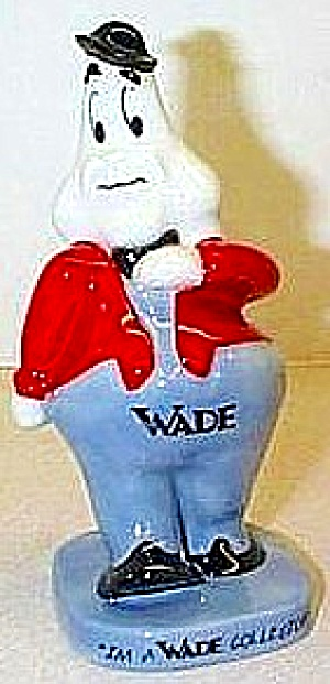 WADE JIM BEAM DICK ELLIS I'M A COLLECTOR FIG. (Image1)