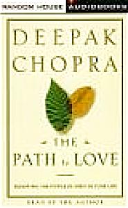 The Path to Love Renewing Power of Spirit in Your Life Deepak Chopra Romance Veda (Image1)