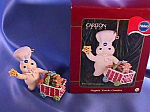 1999 Poppin' Fresh Goodies Pillsbury Dough Boy CXOR060A (Image1)