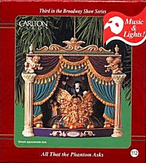 2001 CXOR-080E All That The Phantom Asks 3 Paris Opera House I Ask Of You Raoul Chris (Image1)