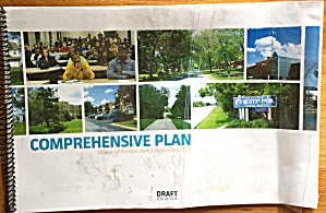 Richton Park IL 60471 September 2014 Village Comprehensive Plan Draft Review Spiral (Image1)