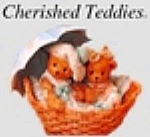 CHERISHED TEDDIES FIGURINES DATABASE 1992-NOW (Image1)