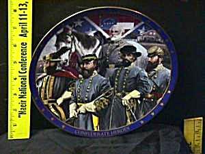 Civil War Generals : CONFEDERATE HEROES (Image1)
