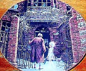 VISIONS OF CHRISTMAS PAST Department Dept56 D56 #4 A XMAS Christmas CAROL R Innocenti (Image1)