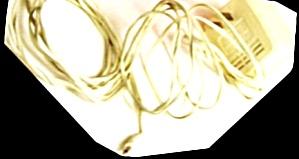 Department Dept. 56 Brite-Lite Brite Lites Double Adaptor Adapter 56.52256 52256 Mint (Image1)