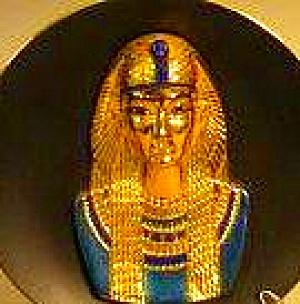 CLEOPATRA Empress Enchantress BRADEX OSIRIS EGYPT Splendours Ancient World 15-O75-4.3 (Image1)