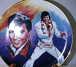 Elvis Remembered-1989 : #5 FOREVER YOURS (Image1)