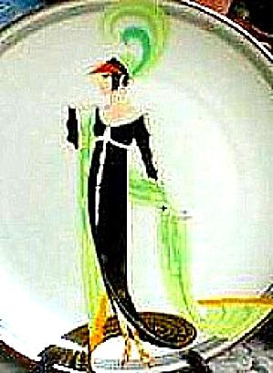 1993 DIRECTOIRE Director House Of Erte Sevenarts 7 Art Deco Franklin Elegance (Image1)