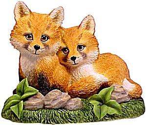 RAMBUNCTIOUS RED FOX Pups Endangered Young'uns Save The Earth Foundation Morehead (Image1)