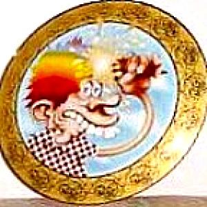 ICE CREAM KID Classic GRATEFUL DEAD Alton Kelley Stanley Mouse Signature Deadhead '99 (Image1)