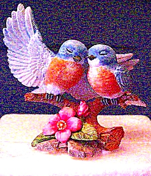 LOVE IS IN THE AIR -GARDEN ROMANCES R FOREVER (Image1)