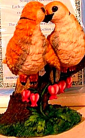 Love Has Ups & Downs:Garden Romances Chicadee (Image1)