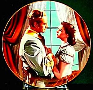 #1 MARRY ME SCARLETT GWTW GONE WITH THE WIND CRITICS CHOICE BRADFORD 84-G20-41.1 (Image1)