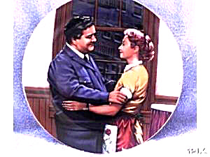 Baby, You're the Greatest Honeymooners TVShow Gleason Kramden Carney Norton Meadows (Image1)