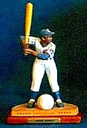 ERNIE BANKS Hamilton SI Sports Impressions Legendary Hitters 500 MLB MIB Chicago Cubs (Image1)