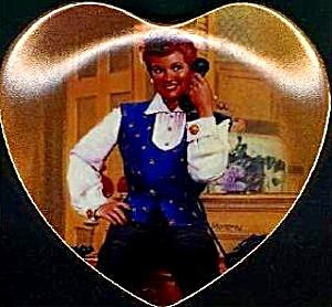 1997 Loving Lucy: Chatter Box Ricardo/ Morgan (Image1)