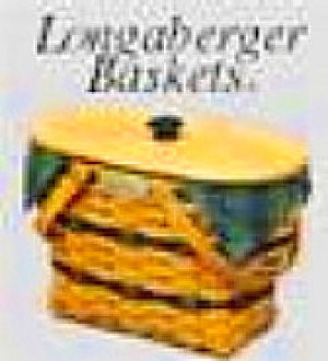 Longaberger Baskets Database 1978-current