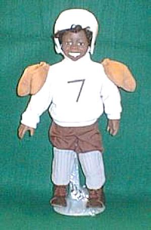 LITTLE RASCALS BUCKWHEAT PIGSKIN PALOOKA S.J.Hoffman Black African American 23161 '97 (Image1)