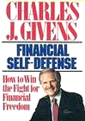 Financial Self-defense How To Win Fight For Financial Freedom Audio Charles J. Givens