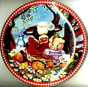 Cookies Are For Sharing Mary's Moo Moos Mary Rhyner-nadig Hamilton Home Where Herd Is