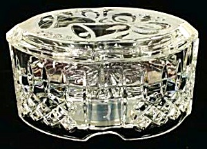 SONGS OF CHRISTMAS COLLECTION 8TH EDITION WATERFORD CRYSTAL SILVER BELLS Ireland 2003 (Image1)