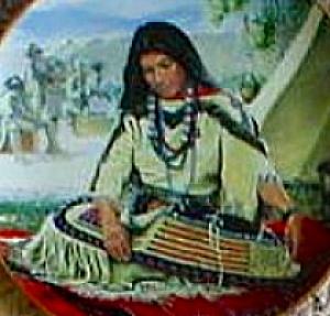 SACAJAWEA :NOBLE AMERICAN INDIAN WOMEN-WRIGHT (Image1)