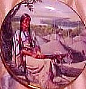 Minnehaha :noble American Indian Women-wright