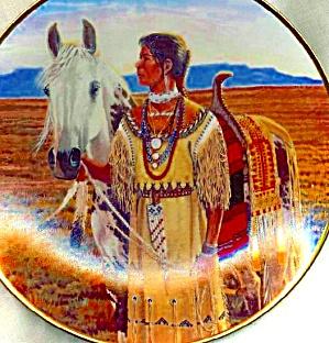 LOZEN :NOBLE AMERICAN INDIAN WOMEN -WRIGHT (Image1)