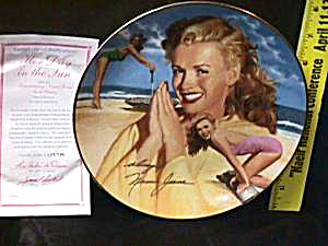 HER DAY IN THE SUN - MARILYN MONROE (Image1)