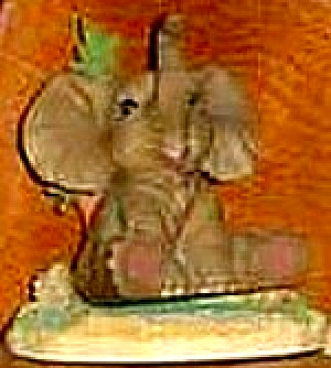 Protect Natures Innocents African Elephant Endangered Species Animal Hamilton Manning (Image1)