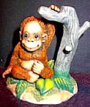 Protect Nature's Innocents Orangutan Endangered Species Animal base Hamilton Manning (Image1)