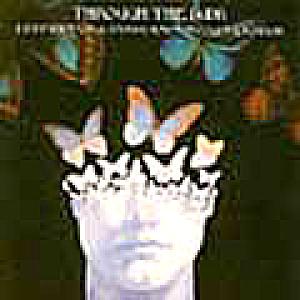 THROUGH THE DOOR Jeff Johnson Sandy Simpson ARKMUSIC AKD-5472 1981 CHRISTIAN SCI-FI (Image1)