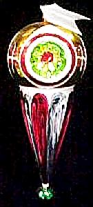Christopher RADKO Harold Lloyd Reflector Ornament Scarce # 92-218-1 11 inches Germany (Image1)