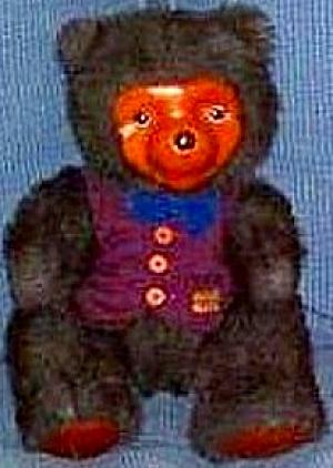 Robert Raikes Bently Bear #5448 1986 (Image1)