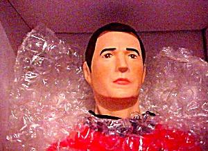 '89 Scotty Star Trek Doll - E. Daub/Trekkers (Image1)