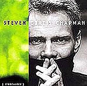 Speechless Steven Curtis Chapman 1999 Dove Winner Sparrow SPD 1695 51695 CD Worship/ (Image1)