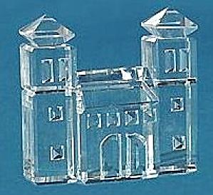 CITY GATES - SILVER CRYSTAL CITY SERIES (Image1)